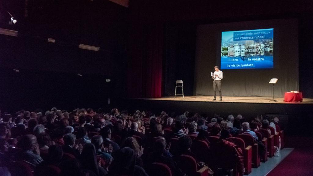 MELZO - Teatro Trivulzio
