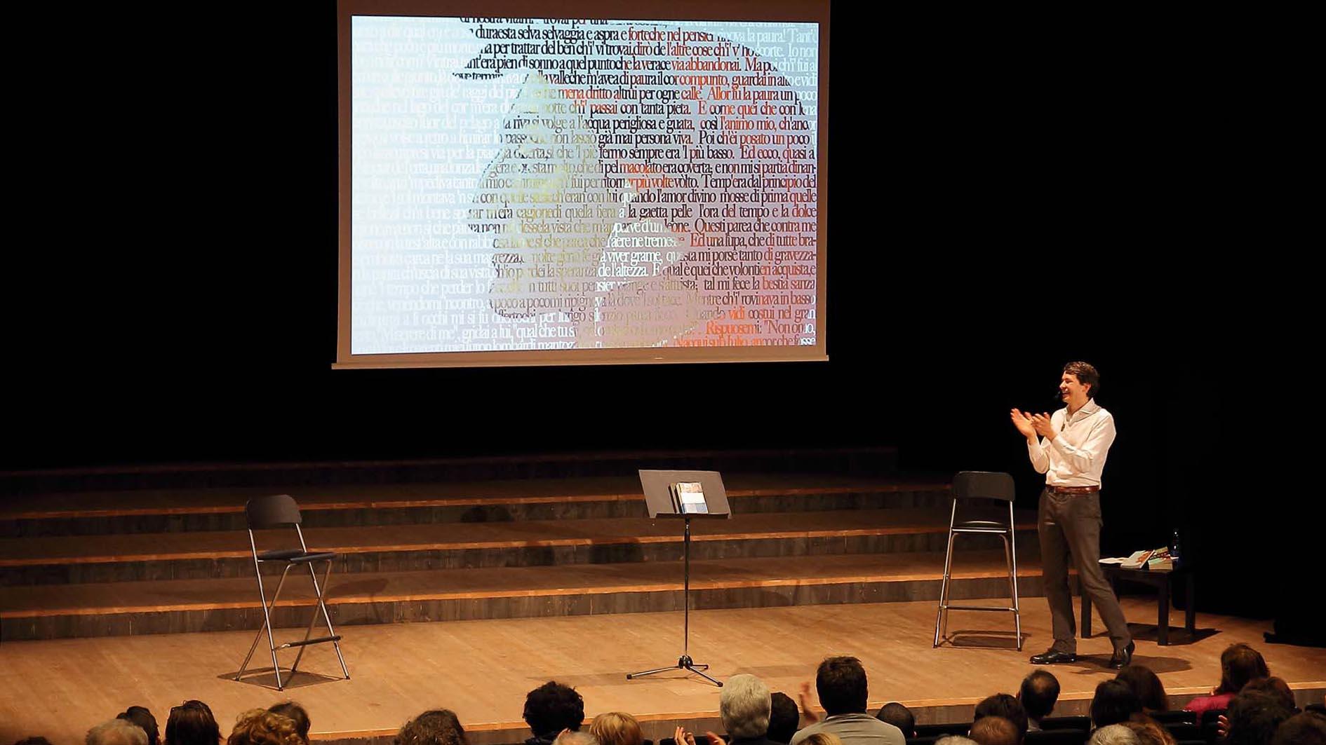 Moratti Letterevive Teatro Dante