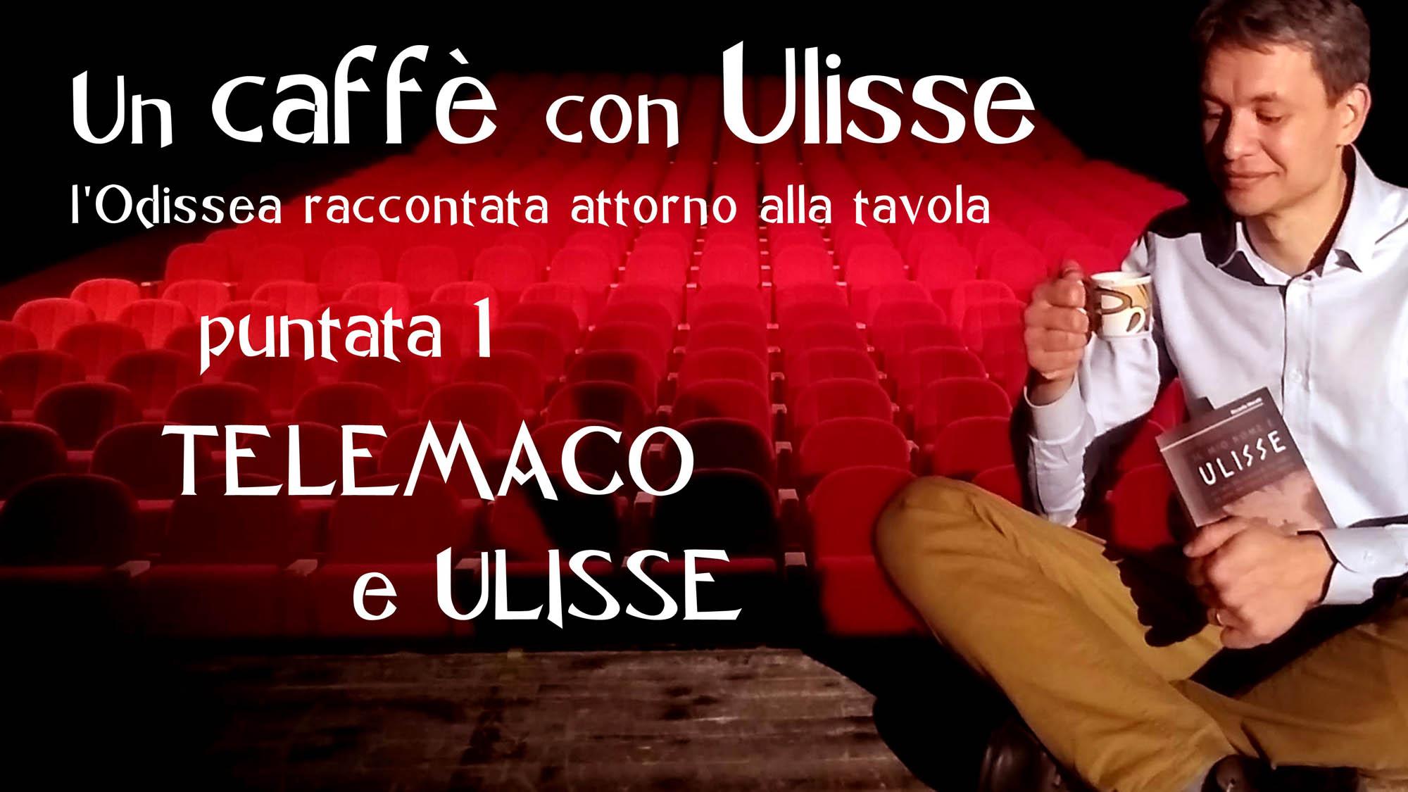 Un caffè con Ulisse Letterevive Moratti