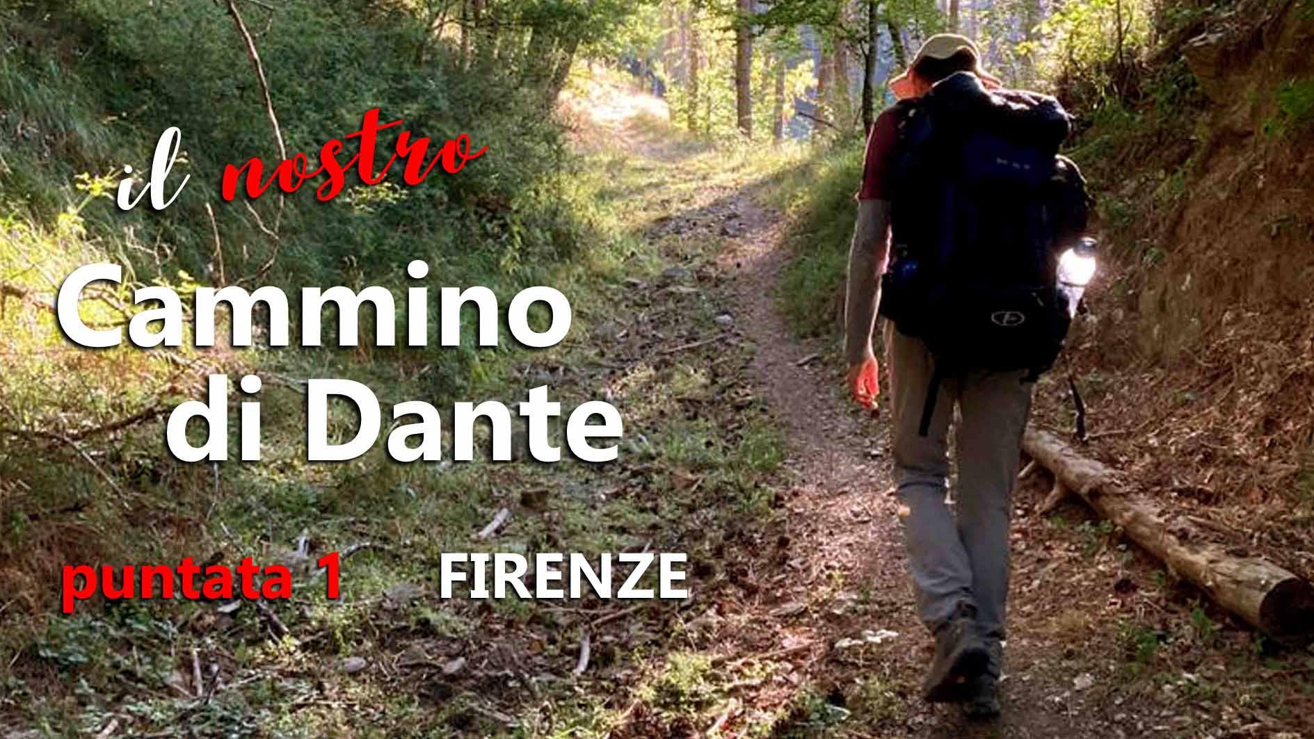 Cammino di Dante Letterevive Moratti Berneri