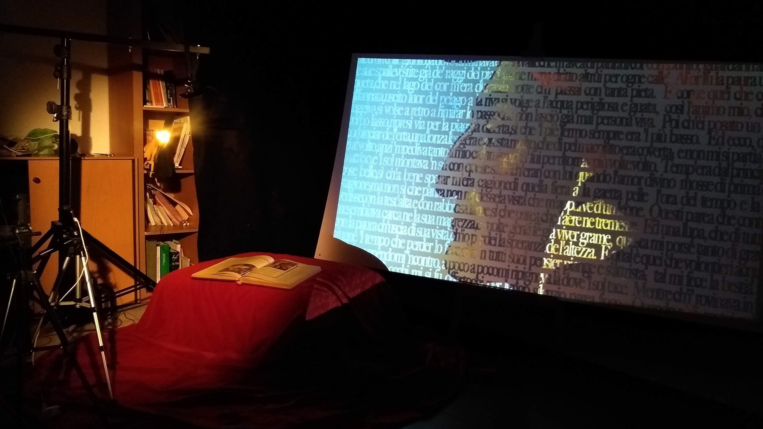 Set Divina Commedia Letterevive Online